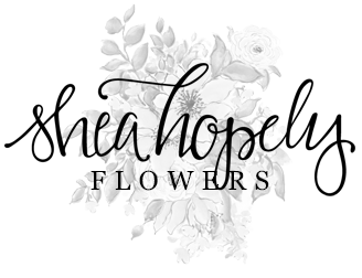 Shea Hopely Flowers